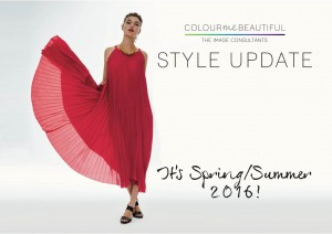 Style Update SS2016
